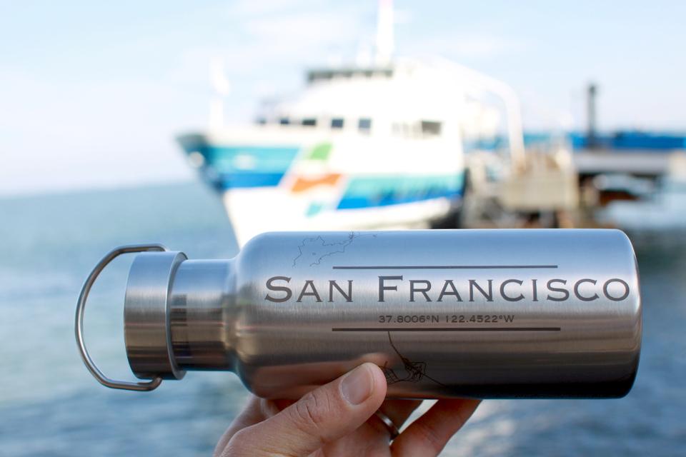 San Francisco - Ferry